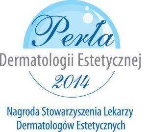 logo perla DE_2014_+napis